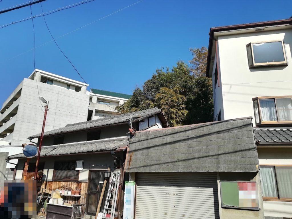 鵯塚砦跡2