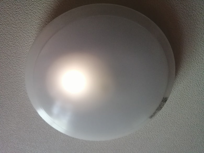 LED照明常夜灯