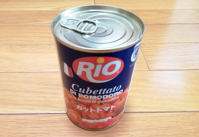 RIO カットトマト 400g